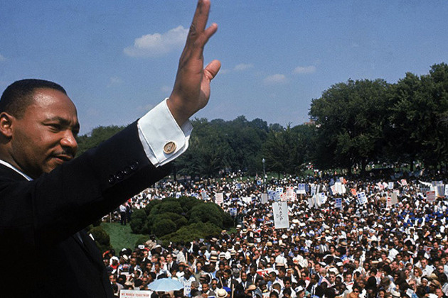 the attitudes of martin luther and As we celebrate the accomplishments of martin luther king, jr, we wish to reflect on the inspiring life lessons his legacy has taught us all.